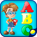 Download Learning Letters for Toddlers - Baby ABC for Kids 1.1.11 APK