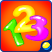 Learning numbers for toddlers - educational game