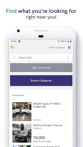Download Kijiji: Canada's #1 Classifieds App  APK