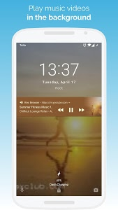 Download Kiwi Browser - Fast & Quiet Tangerine APK