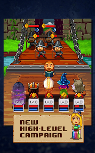 Download Knights of Pen & Paper 2 2.6.26 APK
