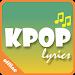 Download Kpop Lyrics offline 4.6 APK