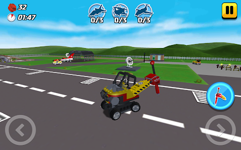 Download LEGO® City game - new Mining vehicles! 43.211.803 APK