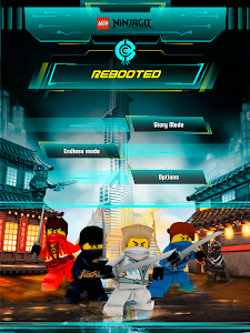 Download LEGO® Ninjago™ REBOOTED 1.4.0 APK