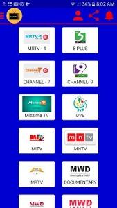 Download LIVE TV 1.4 APK