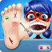 Download Ladybug Foot Doctor 2.1 APK