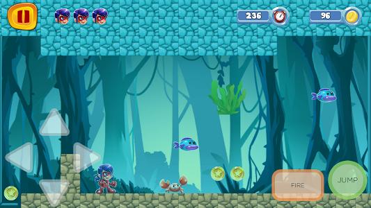 screenshot of Ladybug World Adventure version 2