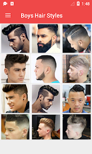 Download Latest Boys Hairstyle 2019 1 0 3 Apk Downloadapk Net