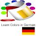 Download Learn Colors in German 1.0.7 APK