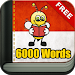 Download Learn Indonesian Vocabulary - 6,000 Words 5.55 APK