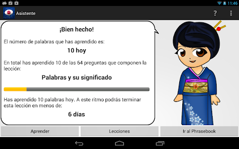 Download Learn Japanese Phrasebook 0.8.2 APK