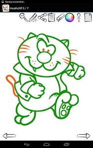 Download Learn to Draw Cat Kitten Kitty 1.03 APK