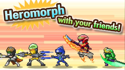 Download Legends of Heropolis 2.1.2 APK