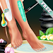 Download Legs Spa and Dress up for Girl 1.0.5 APK