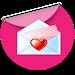 Download Messages d'amour romantique et Lettres d'amour 2.37 APK