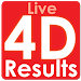 Download Live 4D Results ! (MY & SG) 5.8 APK
