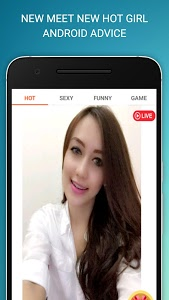 Download Live Video Chat Girl Advice 1.3 APK