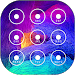 Download Lock Screen Galaxy Theme 4.2 APK