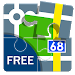 Download Locus Map Free - Hiking GPS navigation and maps 3.33.2 APK