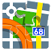 Download Locus Map Pro - Outdoor GPS navigation and maps 3.33.2 APK