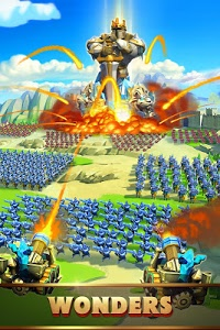 Download Lords Mobile: Battle of the Empires - Strategy RPG 1.83 APK
