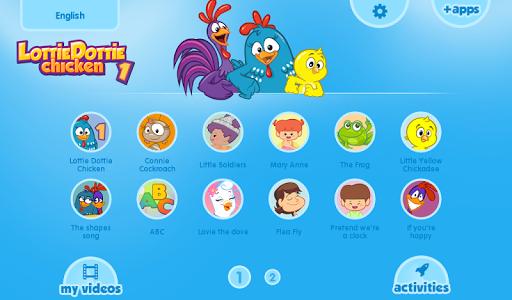 Download Lottie Dottie Chicken 5.6.2 APK