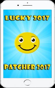 screenshot of Lucky Guide 2017 version 2.0
