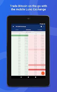 Download Luno Bitcoin Wallet 4.3.1 APK