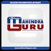 Download MAHENDRA GURU - SBI - IBPS SSC 1.0 APK