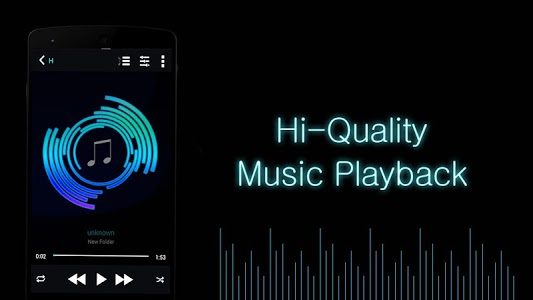 Download MP3 Player 1.4.4 APK