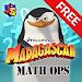 Download Madagascar Math Ops Free 1.2.0 APK