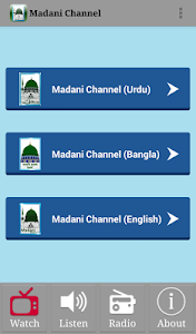Download Madani Channel 5.5 APK