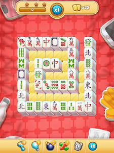 screenshot of Mahjong City Tours: An Epic Journey and Quest version 23.3.0