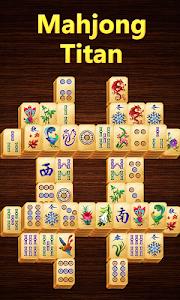 screenshot of Mahjong Titan version 2.3.2