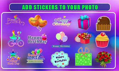 Download Birthday Cake With Name And Photo 108 Apk Downloadapk