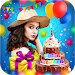 Download Birthday cake with name and photo 1.0.8 APK