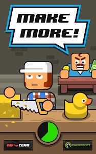 screenshot of Make More! version 1.5.0