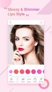Download Makeup Photo Editor: Makeup Camera & Makeup Editor 9.0.8 APK