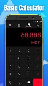 Download Math Calculator-Solve Math Problems by Camera 1.7.3 APK