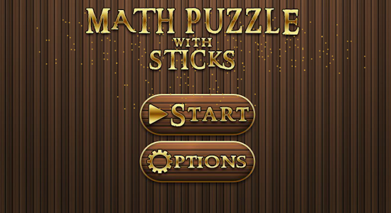 Download Math Puzzle With Sticks 1.1.5 APK
