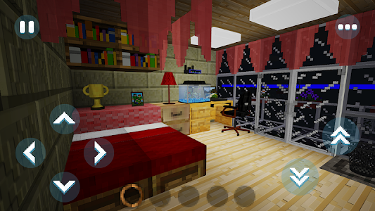 screenshot of Maxi Craft Exploration Master version 1.0
