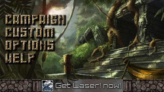 screenshot of Maze! version 2.1.13