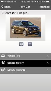 Download McGrath Nissan Advantage Rewards 2.1 APK