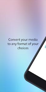Download Media Converter Pro  APK