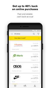 Download MegaBonus - cashback service #1 4.0.14 APK