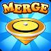 Download Merge Tops : Spinner Simulation 1.48.01 APK