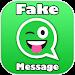 Download Messenger For Whatsapp Prank 1.0 APK
