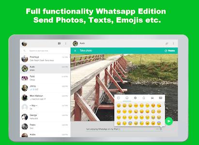 Download Messenger for Whatsapp 2.0 APK