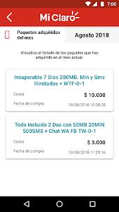 Download Mi Claro 1.27.8 APK
