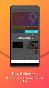 Download Mi Community - Xiaomi Forum 3.5.2 APK